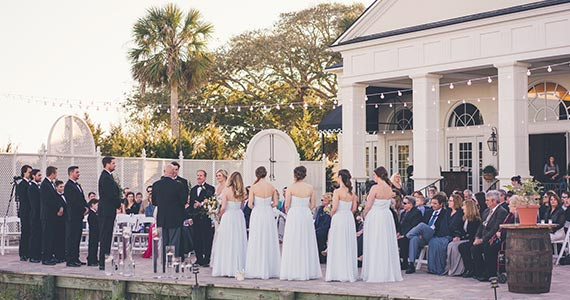Premier Wedding Image